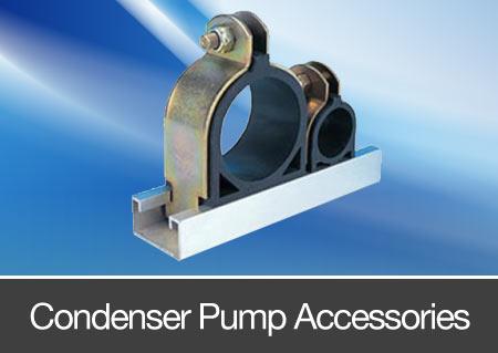 condenser pump accessories