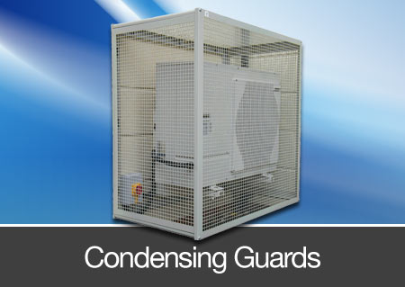 condensing guards