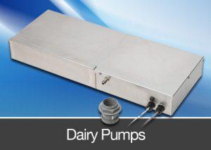 Dairy Pumps