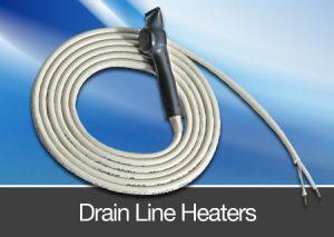 Drain Line heaters