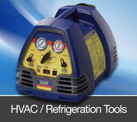 hvac refrigeration tools