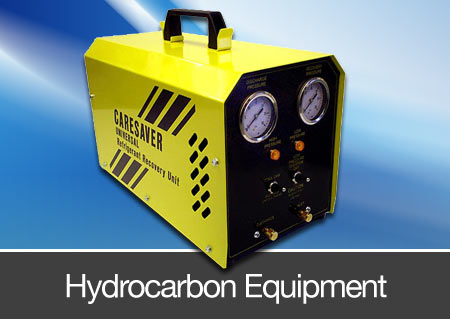 hydrocarbon equipment
