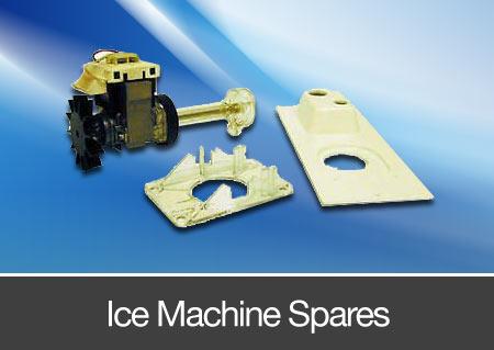 ice machine spares