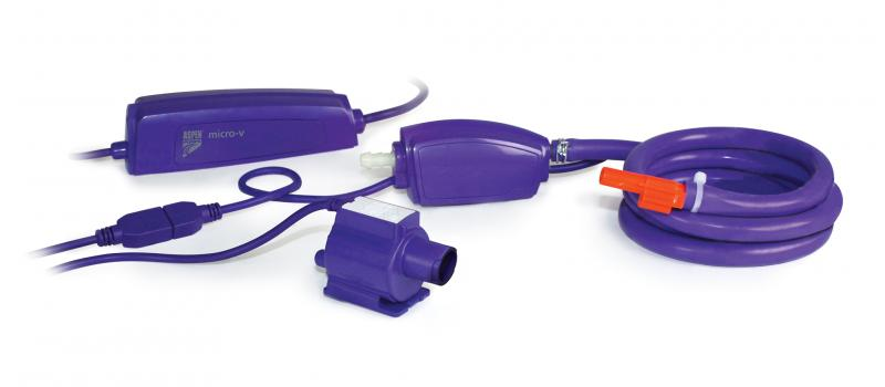 Aspen Micro-v Condensate Pump