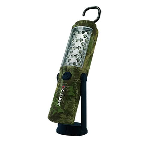 Cliplight Pivot 33™ Camo Torch