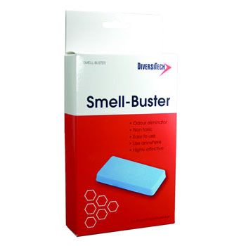 Diversitech Smell-Buster 2x60g Tablets