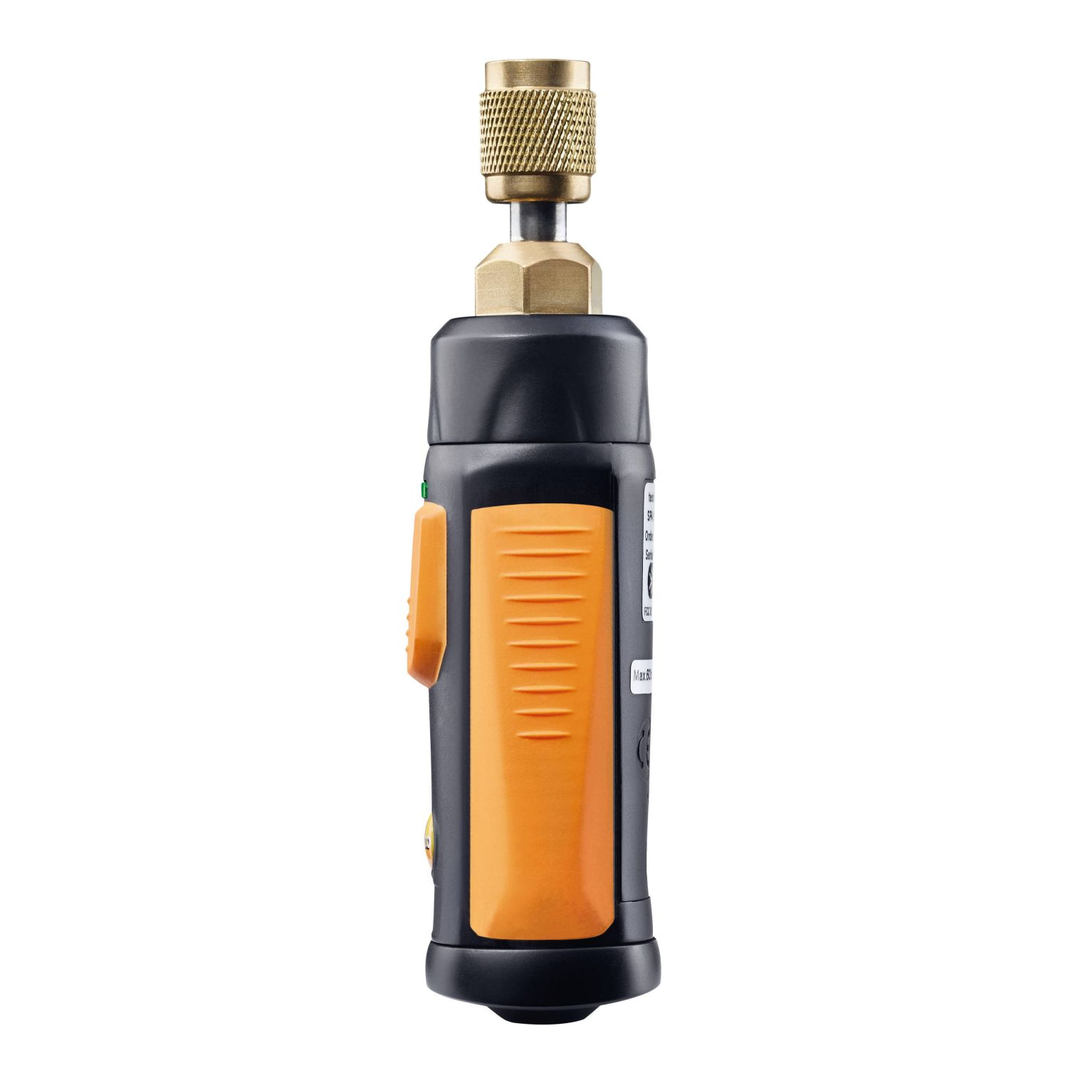 Testo 549i High-Pressure Measuring Instrument - Smart Probe