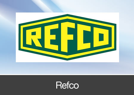 refco equipment