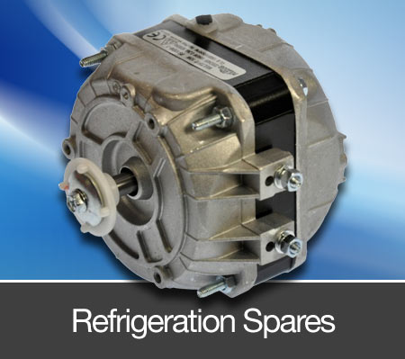 refrigeration spares and parts
