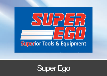 super ego tools and equipment