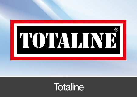 totaline equipment