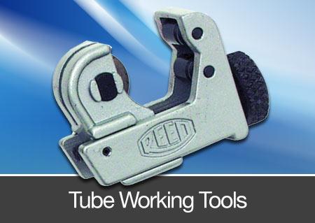 tube working tools