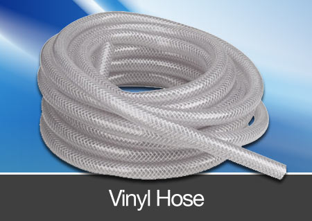 air con vinyl hoses