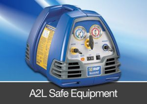 A2L Safe Equipment