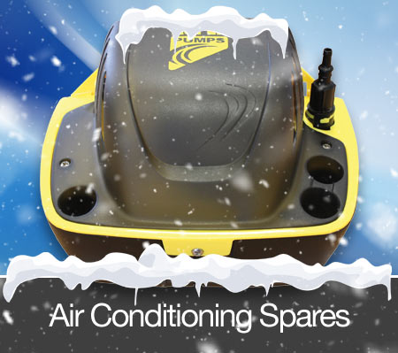 air conditioning spares