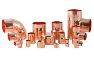 Copper Fittings & Accessories